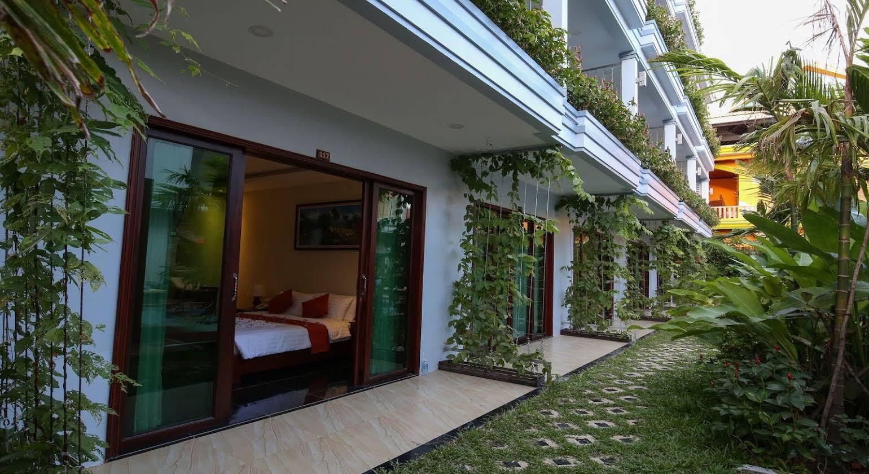 Chheng Residence