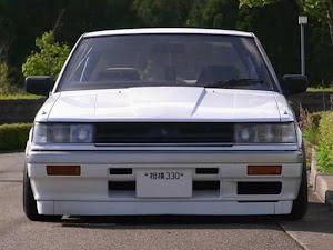 スカイライン  GTSツインカム24Vターボ 1987年式のカスタム事例画像 八輪操舵さんの2019年09月02日23:12の投稿