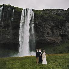 Hochzeitsfotograf Vitali Kurets (FROZEN). Foto vom 19.04.2016