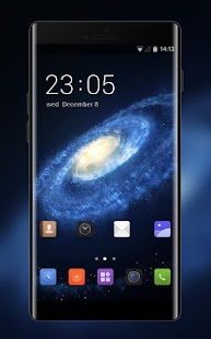 Amigo OS Launcher Theme for Gionee A1 Wallpaper - náhled