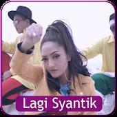 Unduh Lagu Lagi Syantik Siti Badriah Gratis