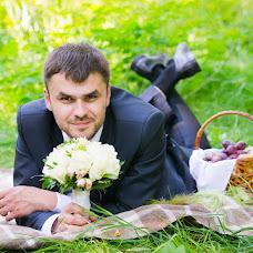 Wedding photographer Tatyana Lisichkina (Lisyk). Photo of 17.06.2013