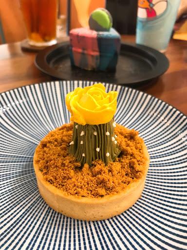 洋朵義式廚房-桃園ATT店