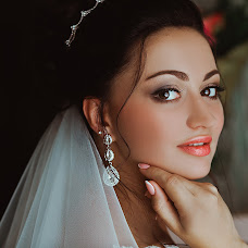 Wedding photographer Viktoriya Shatilo (TorySha). Photo of 12.10.2017
