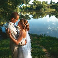 Wedding photographer Vikulya Yurchikova (vikkiyurchikova). Photo of 30.09.2016