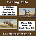 Facing Life - The Cowboy Way 1 icon