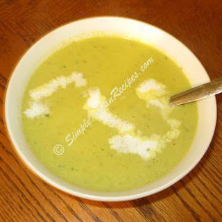 Capsicum Soup Recipes