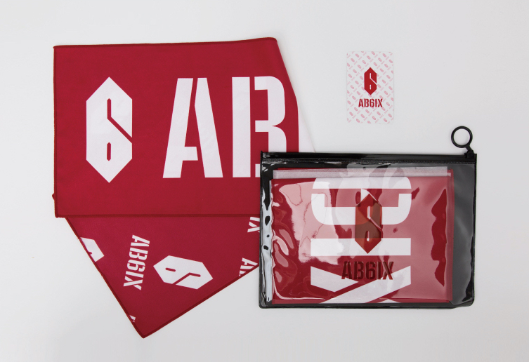 SLOGAN - AB6IX Official