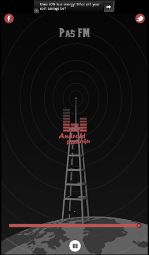 Radio Online Pas FM