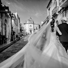 Fotografo di matrimoni Michele De Nigris (MicheleDeNigris). Foto del 25.07.2017