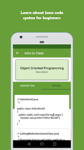 Object Oriented Programming 4
