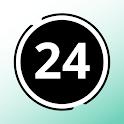 24Baby.nl – Zwanger, baby, babynamen en forum icon