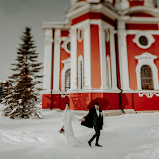 Wedding photographer Dorin Katrinesku (IDBrothers). Photo of 02.02.2019