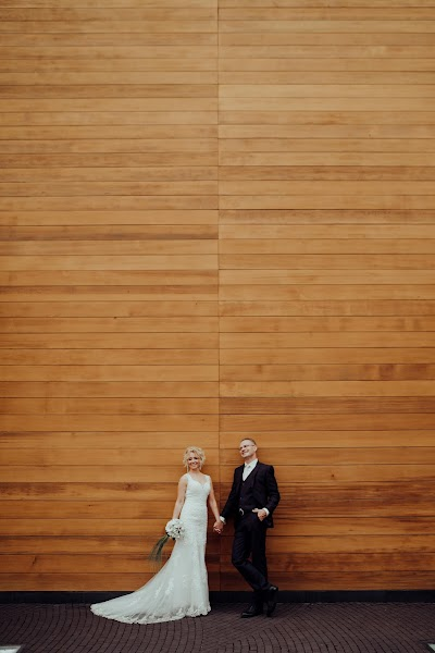 Vestuvių fotografas Ivan Babishev (Ivanfortyone). Nuotrauka 03.09.2019