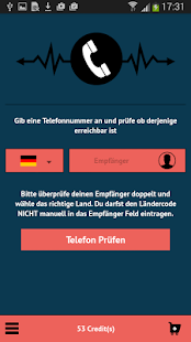 Telefon Check – Miniaturansicht des Screenshots