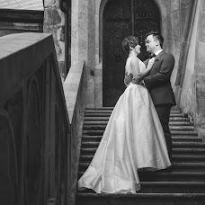 Wedding photographer Dan Alexa (DANALEXA). Photo of 07.05.2018