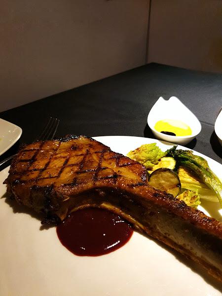 台北松山|2018米其林指南推薦 Monsieur L Restaurant