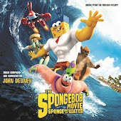 The Spongebob (Music From The Motion Picture)