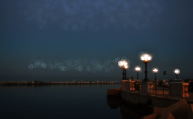 Bright lights, big city di Nemesis