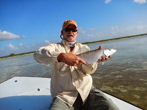 Photo: Dave Kitchen- Andros Island Bonefish Club