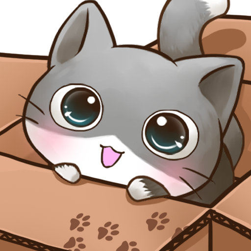 Cat Room - Cute Cat Games (game)