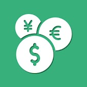 Live World Currency Converter - Exchange Rates Cal