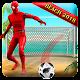 superhrdina plážový fotbal: skutečný fotbal 2018 (game)