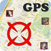 Friends Tracker - GPS and Maps