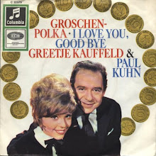 Photo: 1965 - Groschen-Polka (mit Paul Kuhn)