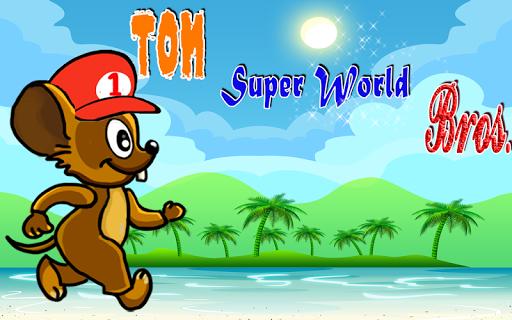 Tom Go Super World