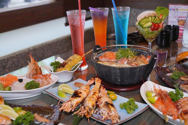 名古屋料亭|無菜單吃到飽|生啤酒暢飲|新竹日本料理|