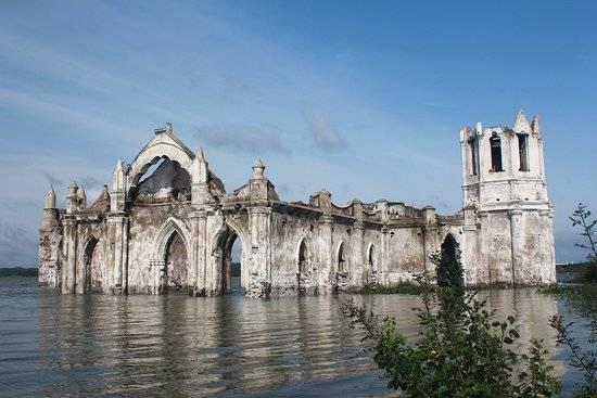 rosary-church in karnataka_image