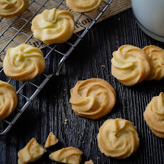 Cornflour Cookies Recipes.