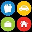 Vivanuncios - Comprar y vender casas, coches y más icon