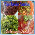 Tips Aneka Sambal icon