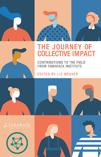 The Journey of Collective Impact cover