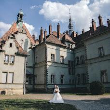 Wedding photographer Andrey Zeykan (Zeykan). Photo of 06.12.2016