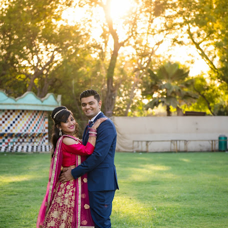 Wedding photographer Ajay Mali (amphotography). Photo of 22.04.2017