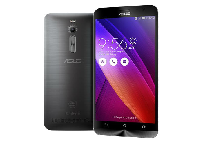 Top 5 smartphone under 10k - Asus Zenfone