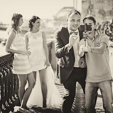 Wedding photographer Mariya Akinshina (wesna). Photo of 11.11.2015