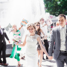 Wedding photographer Vasiliy Chapliev (Michka). Photo of 04.04.2017