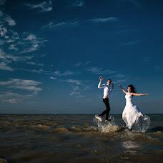 Wedding photographer Rustam Bikulov (bikulov). Photo of 01.09.2014