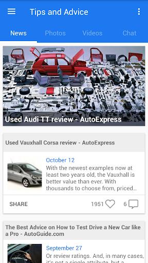 玩免費遊戲APP|下載Auto Review app不用錢|硬是要APP