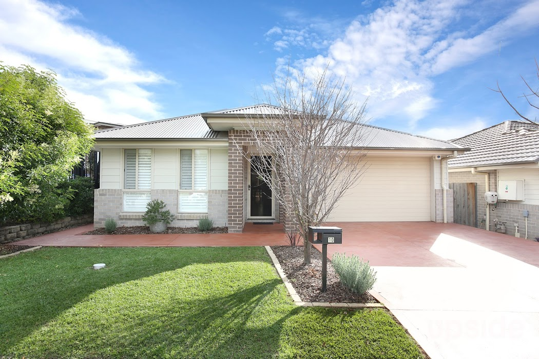 Main photo of property at 1D Higgins Avenue, Elderslie 2570