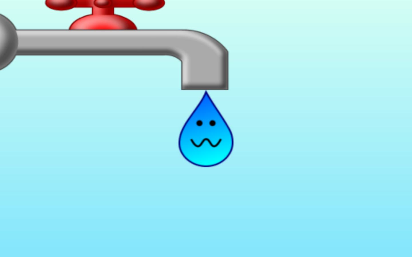 Water-Drop Free- screenshot