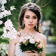 Wedding photographer Roman Zhdanov (Roomaaz). Photo of 29.08.2017