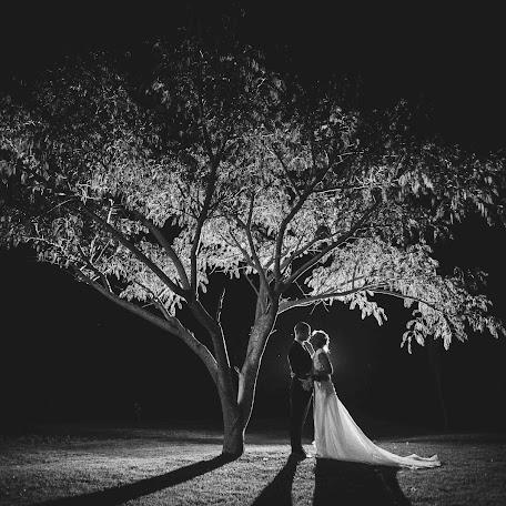 Wedding photographer Daniel Martinez (DanielMartinez). Photo of 09.01.2016