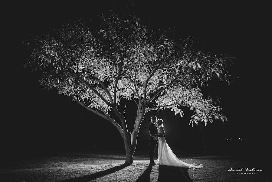 Jurufoto perkahwinan Daniel Martinez (DanielMartinez). Foto pada 09.01.2016