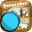 Bounce Out icon