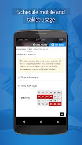 SecureTeen Child App 1.130